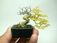 ¿…y dice Vd. que quiere un bonsai para interior…?